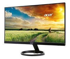Acer R240HY bidx Review | DreamOfficeStore.com
