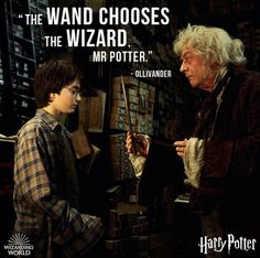Harry with Mr. Harry Potter Movie Trivia, Harry Potter Book Quotes, Harry Potter Stories, Harry Potter Hermione, Harry Potter Fan Art, Ron Weasley, Hp Quotes, Qoutes, Hogwarts