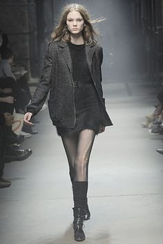 Alexander Wang Fall 2008 Ready-to-Wear - Collection - Gallery - Style.com
