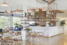 The Chocolate Factory by party/space/design, Hua Hin – Thailand » Retail Design Blog