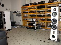 Wired for Wireless at AudioVision SF   Stereophile.