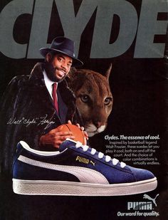 The Top 10 Vintage Ads on Sole Collector So Far  Read more: http://solecollector.com/news/the-top-10-vintage-ads-on-sole-collector-so-far/#ixzz30ErmrD00