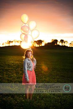 Amber!  Beau Peterson Photography