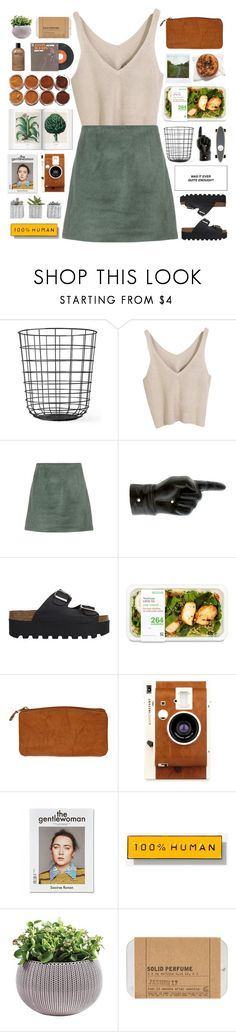 """#644 Egress"" by mia5056 ❤ liked on Polyvore featuring Menu, Acne Studios, HomArt, Polaroid, Sixtyseven, Isabel Marant, LØMO, Everlane, Janis and Le Labo"