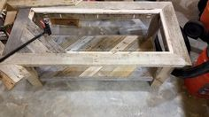 Making a wood pallet repurposed coffee table has always been an immense pleasure for me. I don't know exactly the reason but I do have a strange obsession with the pallet wooden coffee tables. If we talk about the importance of the table as compared to other wooden furniture items then I guess this would …