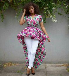African Print Dresses, African Fashion Dresses, African Dress, Fashion Outfits, African Outfits, African Prints, African Inspired Fashion, Ethnic Fashion, Fashion Women