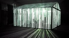 """The latest version of """"Photography Playground"""" opened as part of the """"Triennale der Photographie"""" in Hamburg,"""