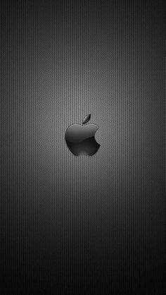 Обои iPhone wallpapers Apple logo