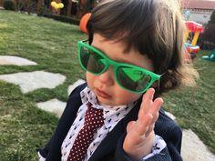 СНИМКА НА ДЕНЯ: Бойко Борисов поздрави за Благовещение със снимка на внучето си