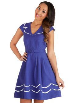 Oslo and Behold Dress, #ModCloth