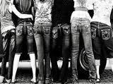 Vault Denim - up to 50% off authentic designer jeans at the NWA Boutique Show, November 18-19. http://www.facebook.com/pages/NWA-Boutique-Show/130367947042342