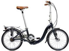 """20 """"bmx llanta de acero marco plegable bicicleta de la bici plegable"""
