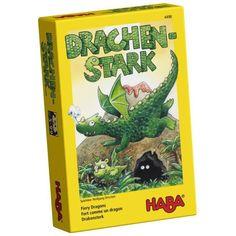 Fiery Dragons - Board Game