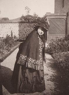 Queen Victoria, 1889