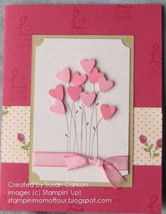 25  Easy DIY Valentine�s Day Cards