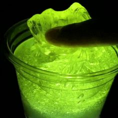 Slime Appreciation Blog