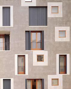 Edifici residenziali area ex-Junghans alla Giudecca, Venezia