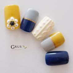 Pretty Painted Fingers & Toes Nail Polish| Serafini Amelia| ネイル 画像 GRUS(グルス) 守口 680974