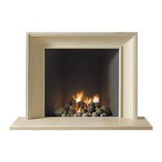 Gas Fireplaces ❤ liked on Polyvore featuring home, home decor, fireplace accessories, fireplaces, furniture, decor, interior design and gas jeans