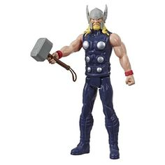 Ages 4 and up Superheroes & Villains Toys Marvel Avengers, Salve A Terra, Hulk, Jack Kirby Art, Asgard, Die Rächer, The Mighty Thor, Black Panthers, The Avengers