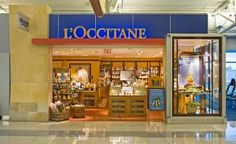 L'Occitane en Provence is an international retailer of body, face and home products. Location: Concourse C-Gate 44 #jfk #airportshopping #beautyproducts