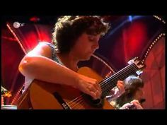 Annie's Song(from John Denver) played by Andre Rieu and the Johan Strauss Orchestra.