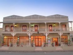 The Victorian Hotel - The Victorian Hotel is situated in the charming and leafy town of Montagu, in the western Little Karoo. The boutique hotel comprises of nine luxury rooms, which all feature king-size beds, en-suite bathrooms, . Luxury Rooms, Weekend Getaways, King Size, South Africa, Beds, Bathrooms, Victorian, River, Boutique
