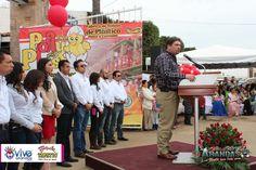 Vive Arandas, Jalisco, La Revista Electrónica – Tequila Tapatío presenta la Inauguración de Fiestas de Enero.