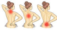 Efekty widać po tygodniu! Yoga For Back Pain, Fitness Inspiration, Detox, Massage, Health Fitness, Muscle, Workout, Sports, Beauty