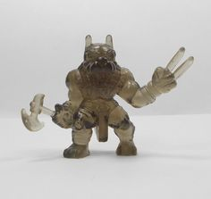 Fistful of Power - Mini Toy Figure - Moose 1997 (18)