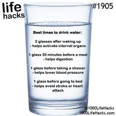 1000 Life Hacks on Twitter:  #totalbodytransformation