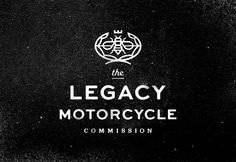Bienville Identity, Legacy Motorcycle Commission