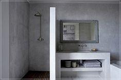 Scegliere il rivestimento per il bagno: il tadelakt.Bagni dal mondo | Un blog sulla cultura dell'arredo bagno