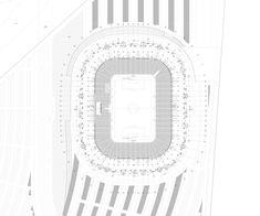Galería de Estadio BBVA BANCOMER / Populous - 15