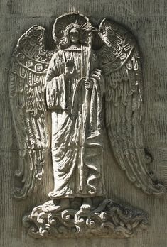 Relics, Sculpture, Motifs for the Home :     Angel in relief    -Read More –   - #Sculptures https://decorobject.com/decorative-objects/sculptures/relics-sculpture-motifs-for-the-home-angel-in-relief/
