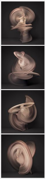 Motion Photography: Dance.