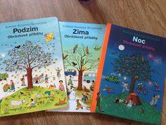 V pavučině: Z knihovny: knížky od Rotraut Susanne Berner Children Books, Cover, Kids, Art, Children's Books, Young Children, Art Background, Boys, Kunst