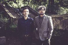 """8 Gostos, 0 Comentários - Fotografia de eventos 📷 (@grazielacostaphotography) no Instagram: """"@ajigsaw no Luso. . . . . . . . #ajigsaw #musicians #musicos #band #banda #portuguesemusic…"""" Costa, Fictional Characters, Instagram, Musica, Sash, Fantasy Characters"""