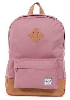Herschel Backpack Herschel Supply Co Backpack, Backpack Bags, Herschel  Heritage Backpack, Cute Backpacks bdbb7ce942