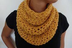 scalda collo uncinetto   Hobby lavori femminili - ricamo - uncinetto - maglia