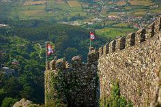 Bandeiras Monárquicas de Portugal (II)