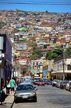 https://flic.kr/p/e4dSWw | Valparaiso | Valparaiso, Chile