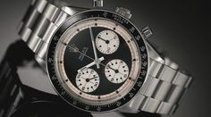 The Ultimate Guide to Rolex Watches