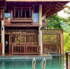 Group stay - close to KL-Villa Shorea | The Shorea Retreats