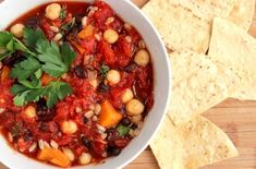 Farro, Bean, and Vegetable Soup | 15 Easy Meals For Anyone Who's Vegan And Extremely Busy