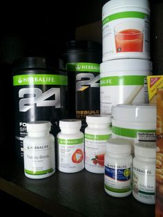 LOVE LOvE lovE herbalife! ask me how to lose weight, start living a healthier life!!