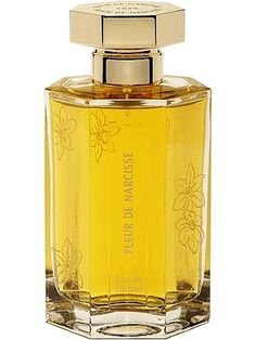 Fleur de Narcisse L`Artisan Parfumeur for women (narcissus, mimose, leather, white tobacco, iris, oakmoss, black currant)