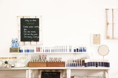 ILIA available at The Detox Market in LA  —listed on Refinery29's Beauty Apothecary Guide #ILIAretailers