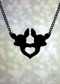 I want it as is, but also would love one of the deer to be a buck, that'd be super cute ;)