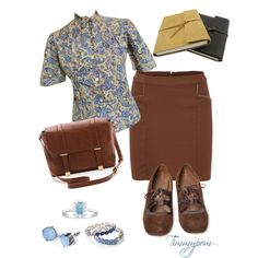 """Work!!"" by timmypom on Polyvore"